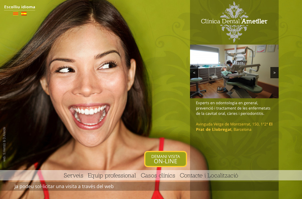 web_clinicadentalametller
